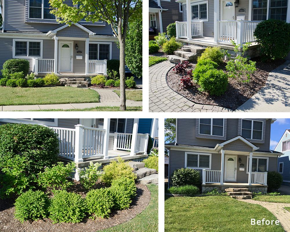 MGIA Silver Award-winning Landscape Barker Residence