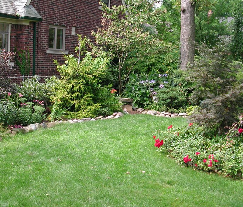 Lawn & Garden Consultations by English Gardens