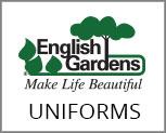 Uniform ordering website