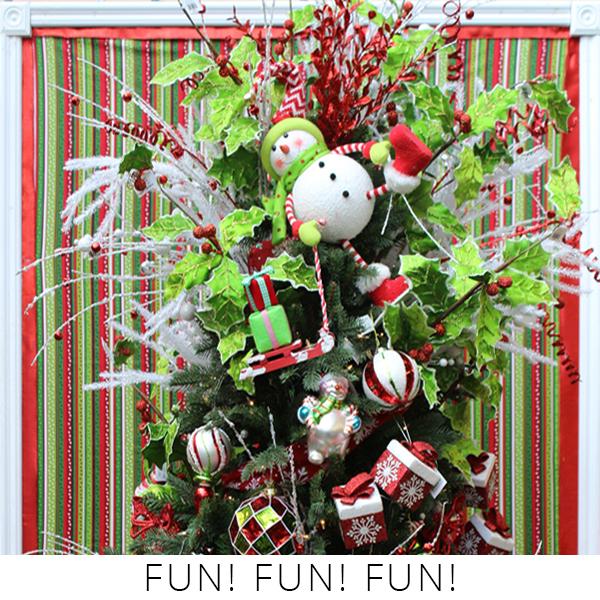 Theme Trees fun fun fun