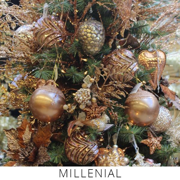 Theme Trees millenial