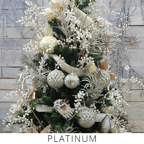 Theme Trees platinum