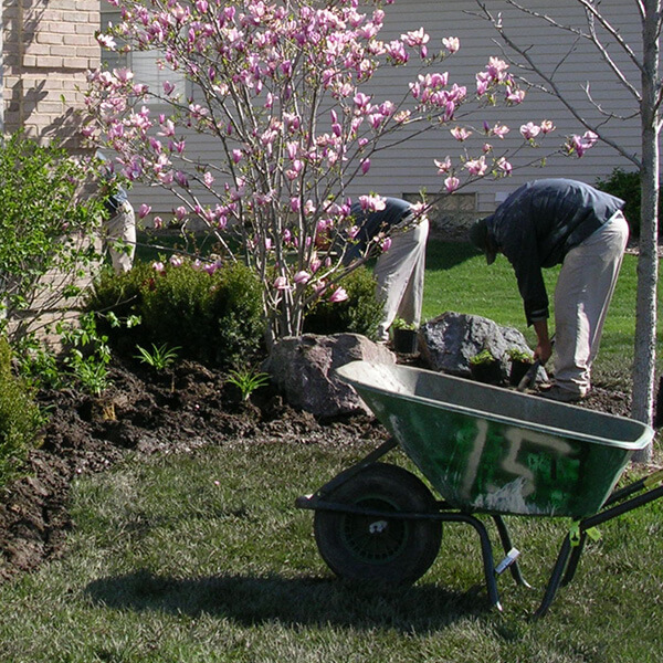 Get it Done Right Planting Services