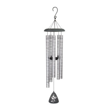 Roses for Mother Sonnet Windchime, 44 inches