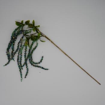 Green and Multicolored Sequin Amaranthus