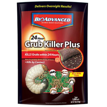 24 Hour Grub Killer Plus