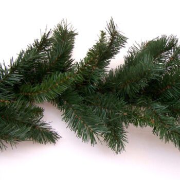 9-foot Angel Pine Artificial Christmas Garland