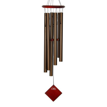 Chimes of Earth Windchime, 37 inches