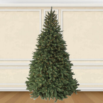 Grand Blue Spruce Artificial Christmas Trees
