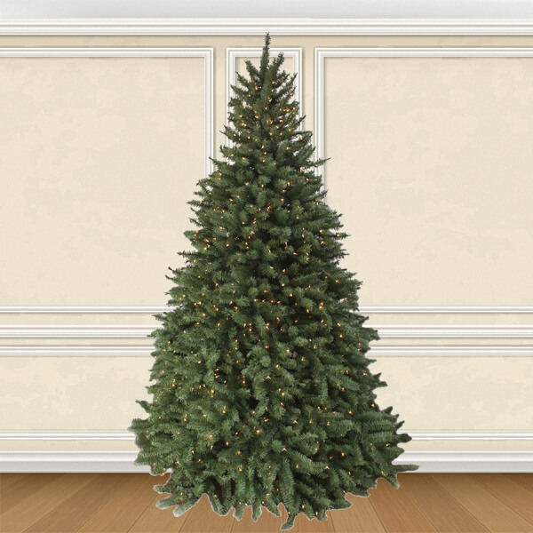 Get Grand Blue Spruce Artificial Christmas Trees in MI at ...