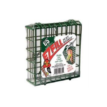 EZ Fill Suet Basket
