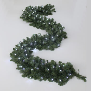 Northern Douglas Fir Artificial Christmas Garland