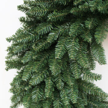 Fraser Fir Artificial Christmas Wreath