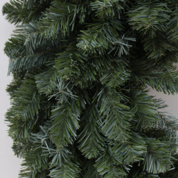 Northern Douglas Fir Artificial Christmas Wreath