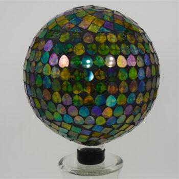 Multi-Circle Gazing Globe, 9.8 inch