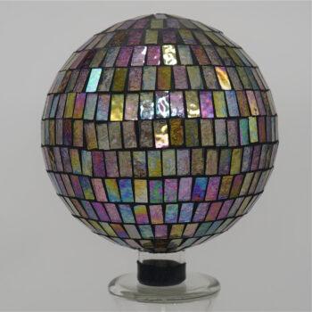 Multi-Square Gazing Globe, 9.8 inch