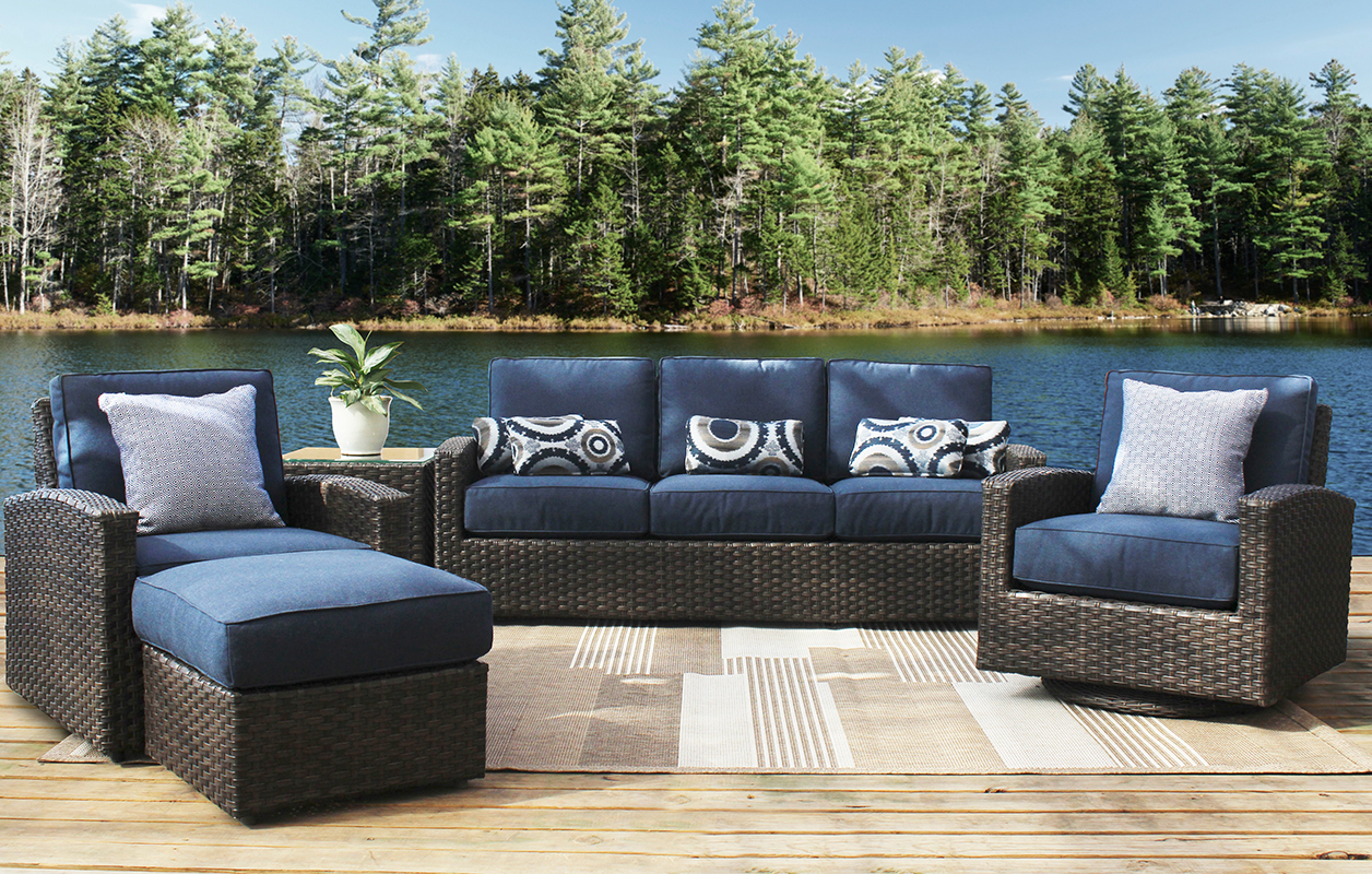 Get Biscayne Ii All Weather Wicker Outdoor Patio Furniture Lounge Collection In Mi At English Gardens Nurseries Serving Clinton Township Dearborn Heights Eastpointe Royal Oak West Bloomfield And The Plymouth Ann