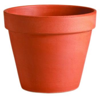 Classic Terracotta Clay Pot