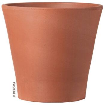 Cono Terracotta Planter