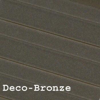 Bronze Aluminum Edging Stakes