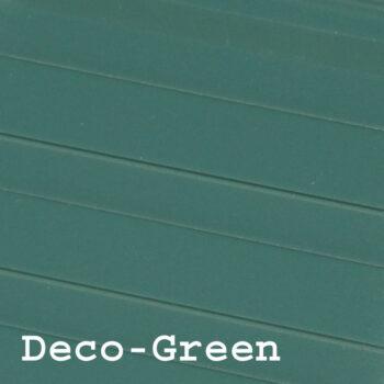 Green Aluminum Edging Stakes
