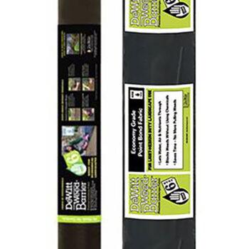 Dewitt Weed Barrier Premium Landscape Fabric