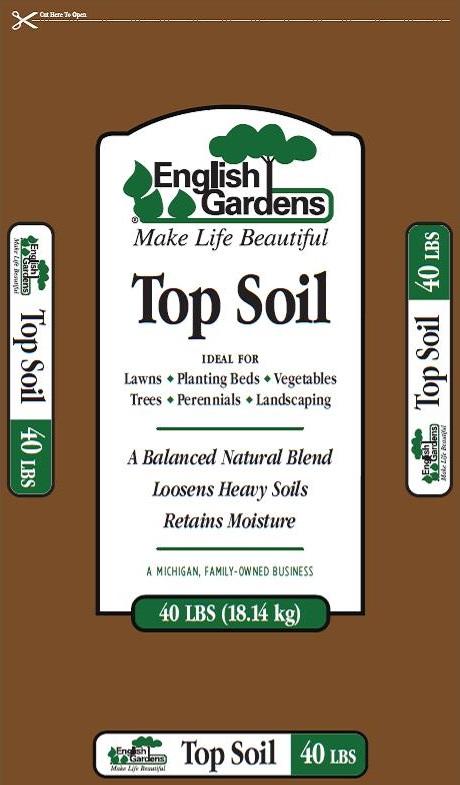 English Gardens Top Soil 59292 - English Gardens Orchard Lake Road West Bloomfield Township Mi