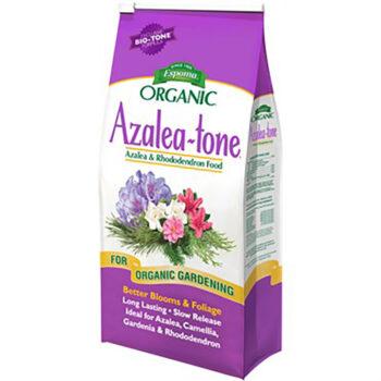 Espoma Organic Azalea-tone Azalea & Rhododendron Food
