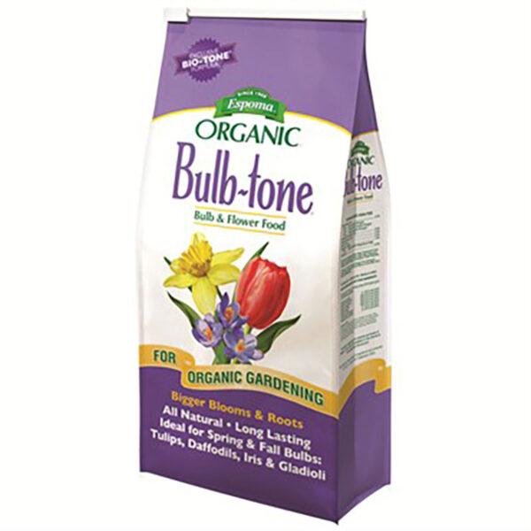 Espoma Organic Bulb-tone Bulb & Flower Food