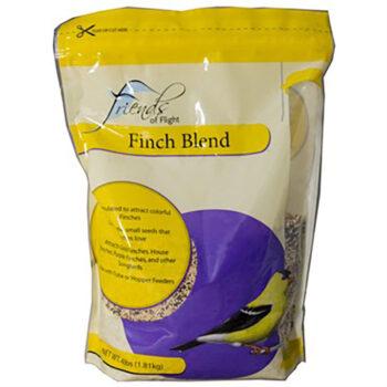 Finch Blend