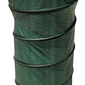 Lawn and Leaf Bag Funnel