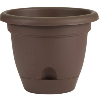 Lucca Self Watering Planter