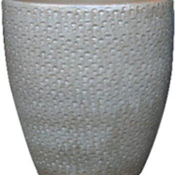 Medium Egg Ceramic Container