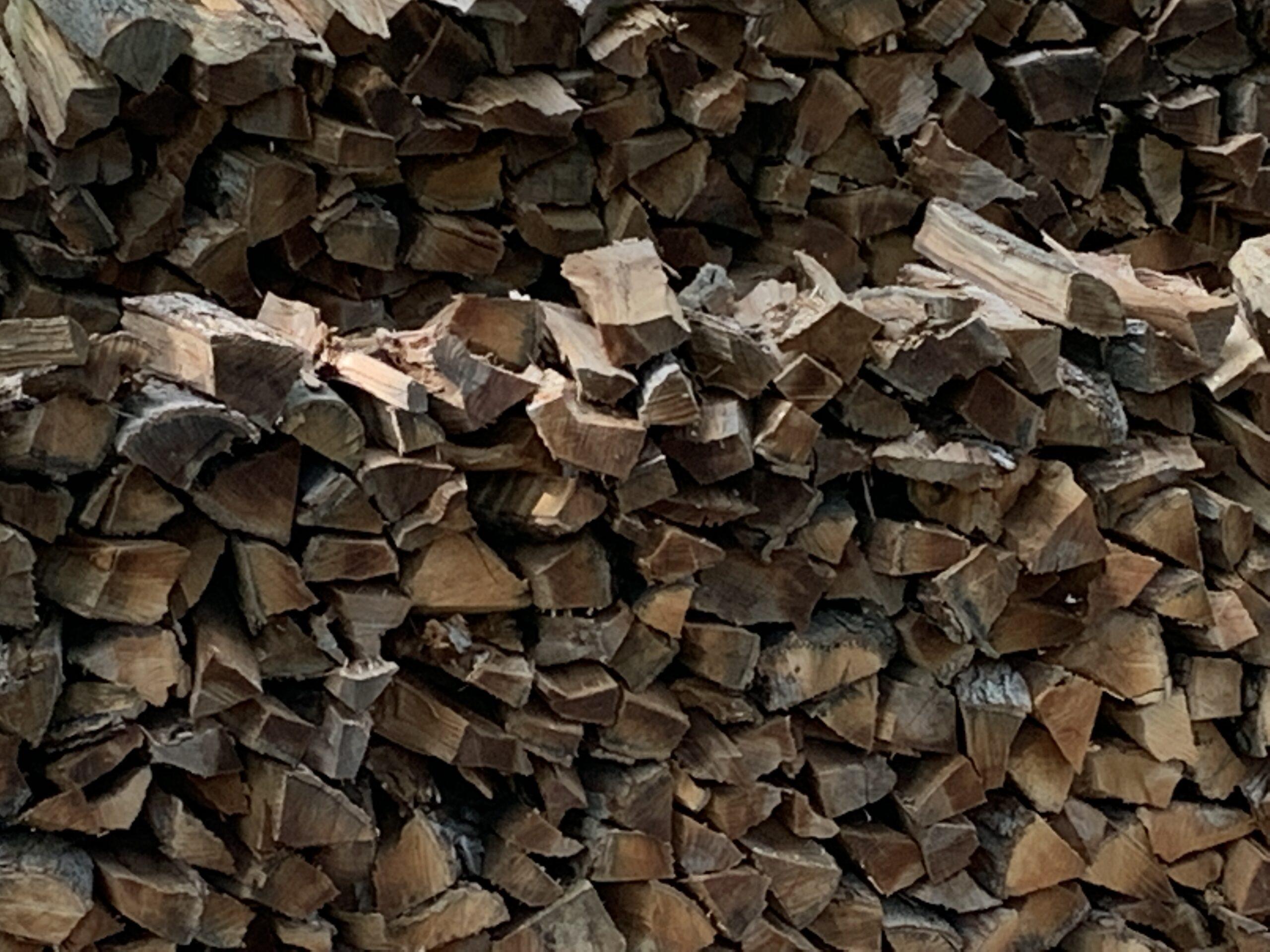 Mixed Hardwood Firewood 11079 scaled - English Gardens Orchard Lake Road West Bloomfield Township Mi