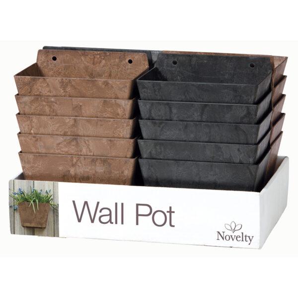 Napa Wall Pot