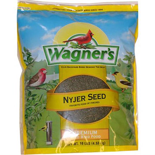 Mi az a Nyjer Seed?