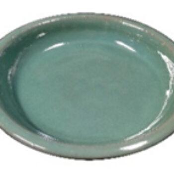 Jasper Ceramic Saucer