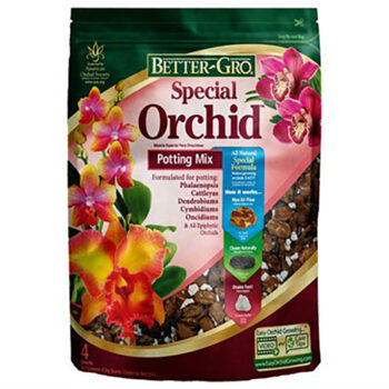 Special Orchid Potting Mix