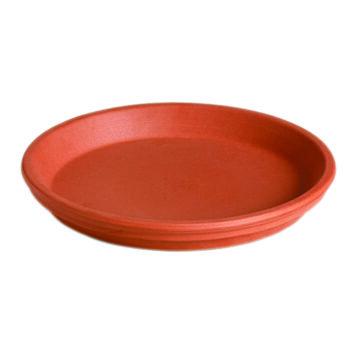 Terracotta Saucer