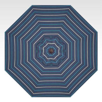 Treasure Garden AKZP Plus 11-foot Cantilever Umbrella